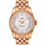 นาฬิกาผู้หญิง Tissot รุ่น T1082083311700, Ballade Powermatic 80 Cosc Ladies Watch