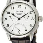 นาฬิกาผู้ชาย Seiko รุ่น SARD007, Seiko Presage Automatic Power Reserve