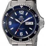 นาฬิกาผู้ชาย Orient รุ่น FAA02002D9, Mako II Automatic