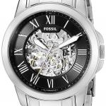 นาฬิกาผู้ชาย Fossil รุ่น ME3103, Grant Automatic