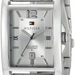 นาฬิกาผู้ชาย Tommy Hilfiger รุ่น 1791201, Jack Herren Stainless Steel Men's Watch