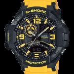 นาฬิกา คาสิโอ Casio G-Shock รุ่น GA-1000-9B, Gravitymaster Twin Sensor