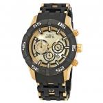 นาฬิกาผู้ชาย Invicta รุ่น INV21819, Sea Spider Chronograph