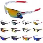 แว่นตาจักรยาน Eyewear Goggle UV400 Lens รุ่น OULAIOU 009181