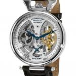 นาฬิกาผู้ชาย Stuhrling Original รุ่น 127A2.33152, Emperor Grand DT Automatic