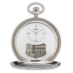 นาฬิกาพก Boegli รุ่น M122, Mechanical Swiss Made Musical Pocket Watches