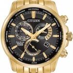 นาฬิกาผู้ชาย Citizen Eco-Drive รุ่น BL8142-50E, Perpetual Calendar Sapphire