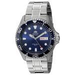 นาฬิกาผู้ชาย Orient รุ่น FAA02005D9, Ray II Automatic 200M