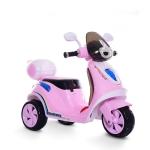 รถแบตเตอรี่ มอเตอร์ไซค์ ฟีโน่ สีสดใส