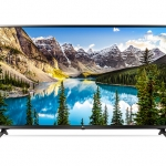 "65UJ630T LG LED 65"" UHD 4K Smart LED TV"