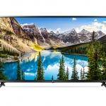 """65UJ630T LG LED 65"""" UHD 4K Smart LED TV"""