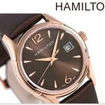นาฬิกาผู้หญิง Hamilton รุ่น H32341975, Jazzmaster Quartz