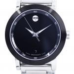 นาฬิกาผู้ชาย Movado รุ่น M0606604, Museum Sport Swiss Quartz