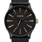 นาฬิกาผู้ชาย Nixon รุ่น A1051041, SAFARI LEATHER
