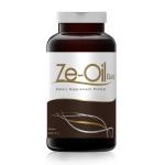 Ze Oil Gold ซีออยล์ โกลด์ 300 เม็ด น้ำมันสกัดเย็น 4 ชนิด ส่งฟรี