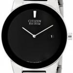 นาฬิกาข้อมือผู้ชาย Citizen Eco-Drive รุ่น AU1060-51E, Axiom Elegant