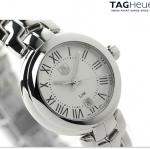 นาฬิกาผู้หญิง Tag Heuer รุ่น WAT1416.BA0954, Link