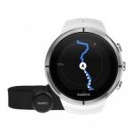 นาฬิกา ผู้ชาย - ผู้หญิง Suunto รุ่น SS022660000, Spartan Ultra White Sapphire HR Multi-Sports GPS Watch