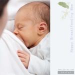 """อะไรคือแรงบันดาลใจสำคัญในการเลี้ยงลูกด้วย """"นมแม่"""""""