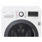 เครื่องซักผ้าฝาหน้าระบบ Turbo Wash ความจุ ซัก 10 กก. F1410SPRW