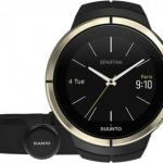 นาฬิกา ผู้ชาย - ผู้หญิง Suunto รุ่น SS023303000, Spartan Ultra Gold Special Edition GPS HR