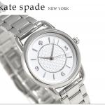 นาฬิกาผู้หญิง Kate Spade รุ่น KSW1165, Boathouse Ladies