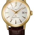 นาฬิกาผู้ชาย Orient รุ่น SAF02001S0, Orient Star Classic Automatic