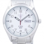 นาฬิกาผู้ชาย Seiko รุ่น SNKP03J1, Seiko 5 Automatic Japan