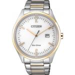 นาฬิกาผู้ชาย Citizen Eco-Drive รุ่น BM7354-85A