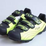 รองเท้าจักรยานเสือภูเขา FLR รุ่น F-55