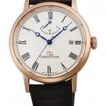 นาฬิกาผู้ชาย Orient รุ่น SEL09001W, Orient Star Classic Automatic