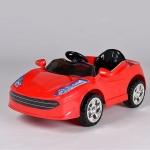 รถแบตเตอรี่เด็กนั่ง Mini Ferrari 5088
