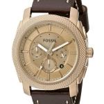 นาฬิกาผู้ชาย Fossil รุ่น FS5075, Machine Chronograph Men's Watch