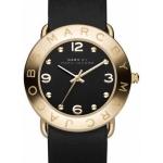 นาฬิกาผู้หญิง Marc By Marc Jacobs รุ่น MBM1154, Amy Black Dial