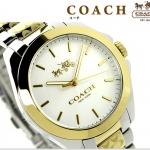 นาฬิกาผู้หญิง Coach รุ่น 14502180, Tristen Ladies Watch