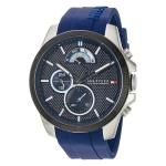 นาฬิกาผู้ชาย Tommy Hilfiger รุ่น 1791350, Cool Sport Men's Watch