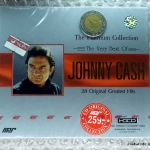CD THE VERY BEST OF JOHNNY CASH/ APS.