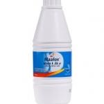 ยาลดกรดในกระเพาะอาหาร Maalox Alum Milk ขนาด 240 มล. บรรเทาอาการจุกเสียด แสบท้อง แน่นท้อง รายละเอียด • ยาลดกรดในกระเพาะอาหาร ช่วยเคลือบกระเพาะ • บรรเทาอาการจุกเสียด แสบท้อง แน่นท้อง • ขนาด 240 มล.