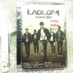 CD + คาราโอเกะ DVD : เล้าโลม ชุด Turn On