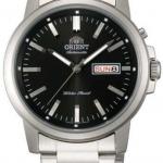 นาฬิกาผู้ชาย Orient รุ่น FEM7J003B9, Starfish Automatic