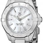 นาฬิกาผู้หญิง Tag Heuer รุ่น WAY1412.BA0920, Aquaracer Quartz 300M