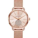 นาฬิกาผู้หญิง Michael Kors รุ่น MK3845, Portia Diamond Women's Watch