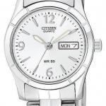 นาฬิกาผู้หญิง Citizen รุ่น EQ0540-57A, Quartz Women's Watch
