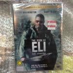 dvd Eli The Book Of - คัมภีร์ พลิกซะตาโลก