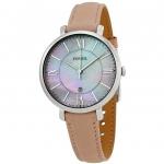 นาฬิกาผู้หญิง Fossil รุ่น ES4151, Jacqueline Quartz