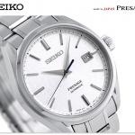 นาฬิกาผู้ชาย Seiko รุ่น SARX055, Presage Automatic Titanuim Japan Made