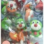 ตุ๊กตาไอซิ่ง โดราเอม่อน 4 cm doraemon คละสี ตุ๊กตาน้ำตาลไอซิ่ง icing