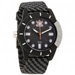 นาฬิกาผู้ชาย Adidas รุ่น ADH3169, Abstract Black Dial