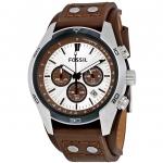 นาฬิกาผู้ชาย Fossil รุ่น CH2565, Cuff Chronograph Men's Watch