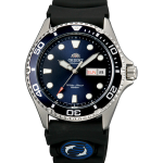 นาฬิกาผู้ชาย Orient รุ่น FAA02008D9, Ray II Rubber Automatic